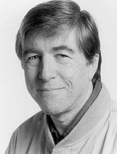 Jerry Spinelli, Stargirl author.