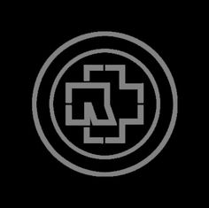 Rammstein...in the future i'll get this logo on my left ankle!!! :)