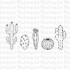 Go Climb A Cactus Cactus Svg File Succulent Svg Cacti