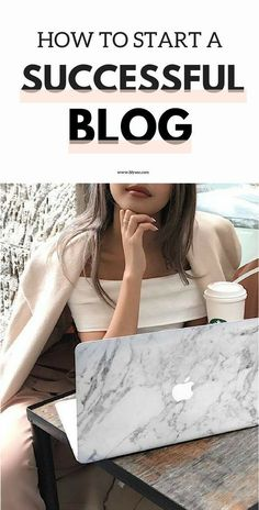How to start a successful blog and make money online