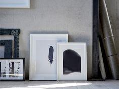 Trend: inramat   IKEA Livet Hemma – inspirerande inredning för hemmet