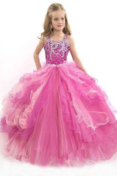 86 Best Ball Gowns Images Girls Dresses Pageant Gowns Bridesmaid