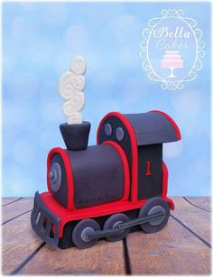 Train topper