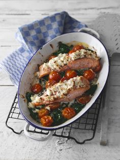 Cooking Classes For Kids A Food, Good Food, Food And Drink, Yummy Food, Salmon Recipes, Fish Recipes, Healthy Diners, Happy Foods, Good Healthy Recipes