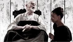 'King Lear,' With Derek Jacobi, at BAM .