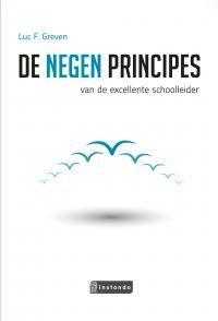Vandaag een studieboek om nog beter te kunnen functioneren als schoolleider.