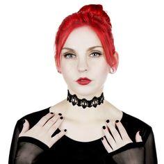 Pitsikaulapanta Chokers, Jewelry, Fashion, Moda, Jewlery, Jewerly, Fashion Styles, Schmuck, Jewels