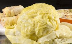 Making this slow cooker cabbage rolls recipe is actually not as hard as you would think. It's healthy and DELICIOUS! Whole Food Recipes, Snack Recipes, Cooking Recipes, Healthy Recipes, Snacks, Healthy Food, Slow Cooker Cabbage Rolls, Cabbage Rolls Recipe, Natural Cancer Cures