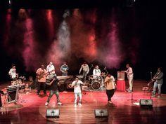 """A Banda D' Quebrada promove em três espaços culturais o projeto """"Batidas e Rimas"""". Alguns dos artistas que vão participar dos shows são o grupo Odisseia das Flores e João Carllos & Os Corações Partidos. A entrada é Catraca Livre."""