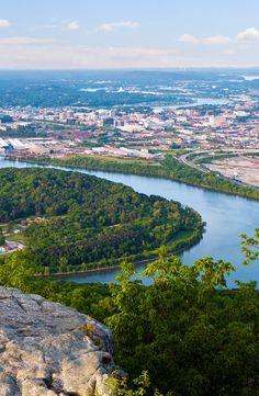 IRONMAN 70.3 Chattanooga