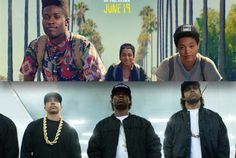 'Dope' Is Returning to Theaters — Hmmm, Wonder Why