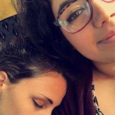 riassunto di cinque giorni a Rimini #girls #us #tvb #semprecosi #friendship #mylove #rutto #sleeping #goodtimes #love #school #trip #rimini #tired #sweetness #sig #best #bestoftheday #picoftheday by alessialamar