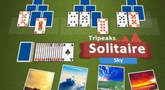Free Amazon Android App of the day for 4/05/2017 only! Normally $0.01 but for today it is FREE!! TriPeaks Sky Product features CHOOSE your card table, and customize your playing cards WIN bonus points for move streaks and best moves USE HINTS in game with the Joker feature CHECK OUT your personal stats VIEW and personalize pictures in your gallery