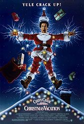 National Lampoon's Christmas Vacation Blu-ray: 25th Anniversary ...