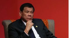 Philippines' Rodrigo Duterte to declare no-fishing zone for all at disputed Scarborough Shoal Fishing Uk, Fishing Girls, Fishing Life, Kayak Fishing, Fishing Boats, Rodrigo Duterte, Crazy Cat Lady, Crazy Cats