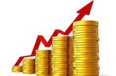 (Banco de la República, Boletín 6 - 2/1/2016) Para efectos de liquidación de las rentas originadas en la explotación de metales, el precio del gramo de oro durante el mes de febrero será de $ 92....