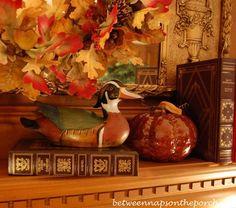 decorating a fall tablescape - Google Search