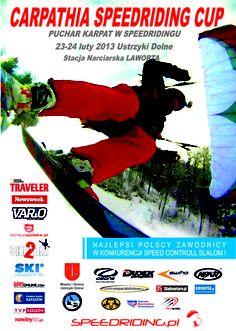 Carpathia Speedriding Cup in Ustrzyki Dolne
