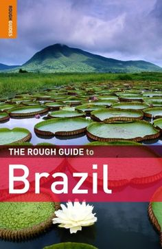The Rough Guide to Brazil £16.99