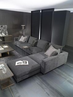 Sofa Design for Living Room. sofa Design for Living Room. Furniture Layout and Decorating Ideas Balance and Symmetry Living Room Sofa Design, Living Room Grey, Home Living Room, Living Room Designs, Living Room Decor, Modern Sofa Designs, Sofa Set Designs, Modern Design, Sofa Furniture