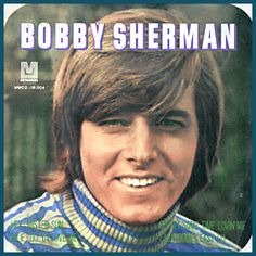 Bobby Sherman - Spain - Hey, Mister Sun; Spend Some Time Lovin' Me ...