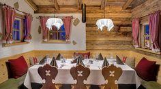 INNs Holz Restaurant - Wo Gutes am Besten schmeckt! Hotels, Restaurant, Loft, Bed, Furniture, Home Decor, Vacation, Decoration Home, Stream Bed