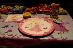 Pinkatastic party shared on www.facebook.com/pinkalicious