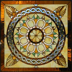Hey, I found this really awesome Etsy listing at https://www.etsy.com/listing/125781227/victorian-classic-stained-glass-panel