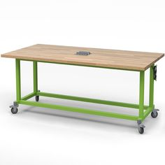 11 Best Metal Work Table Images Projects