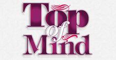 Ignacio Gómez Escobar / Consultor Marketing / Retail: Top of Mind: Las marcas…