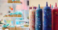 21 Hacks To Help You Organize Your Art Studio In 2016