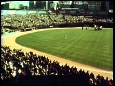 1964 World Series film with Music added.