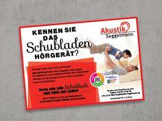 Akustik Seggelmann Anzeige // März 2014