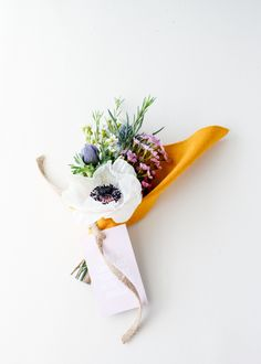 Make This: DIY 'Make Your Day' Bouquets