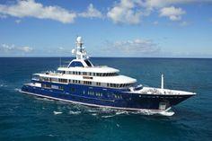 2009 Lurssen 248' Motor Yacht Power Boat For Sale - www.yachtworld.com
