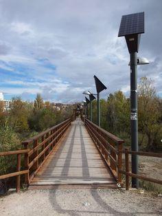 17 Ideas De Localizaciones Zaragoza Google Imagenes Pasarelas De Madera