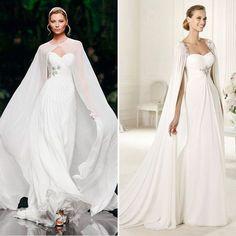 Aproveitando que estamos em época de SPFW, queríamos mostrar uma tendência do mundo da moda que adoramos ver no altar! Mas é só para noivas fashionistas? N