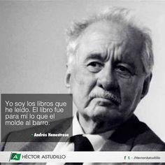 Andrés Henestrosa ha sido uno de los más grandes escritores mexicanos; en su aniversario luctuoso, lo recordamos como un orgulloso portavoz de las culturas originarias de México.