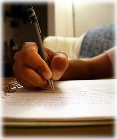 Academic writing money