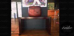 Arte en Madera , diseño de piezas únicas que generan espacios que reconfortan.  ¿ Quieres un espacio único?  Contacto: trike@trikeinteriorismo.com www.trikeinteriorismo.com
