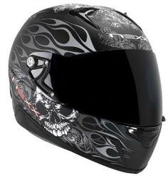 Nexx XR1R Motorcycle Helmet with graphics