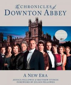 The Chronicles of Downton Abbey. The Chronicles of Downton Abbey, carefully pieced together at the heart and hearth of the ancestral home of the Crawleys, takes readers deeper into the story of every important member of the Downton estate. This lavish, entirely new book focuses on each character individually, examining their motivations, their actions, and the inspirations behind them.