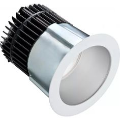 LR4 Series - Indoor - LED New Construction Downlights - Off
