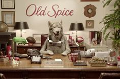 """Read more: https://www.luerzersarchive.com/en/magazine/commercial-detail/old-spice-52536.html Old Spice Old Spice: """"Meet The Wolfdog"""" [01:39]# Old Spice has a new and unusual head of marketing – a wolfdog, no less. With the help of the state-of-the-art translation device, he is able to convince us of his professional qualities. Tags: Craig Allen,Wieden + Kennedy, Portland,Jason Bagley,Minivegas,Old Spice,Ruth Belotti,Jarrod Higgins,David Neevel"""