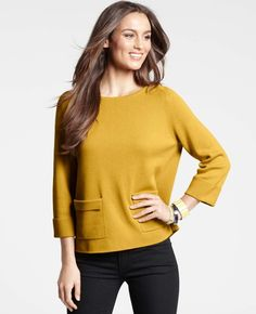 Ann Taylor - AT Sweaters - Avenue Sweater