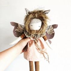 Meet Anika! the creator of Puppa dolls. These dreamy dolls fascinate because her original and playful designs. It is quiet evident that Anika has a vivid imagination. She has been able to express a…