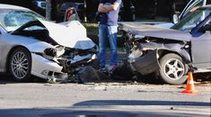 Do you know what to do after a car accident? #drivinglesson #defensivedriving