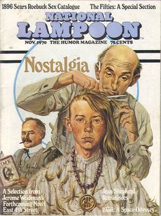 National Lampoon Magazine Collection All Issues DVD 1970 1974 1971 1975 1973 lot in Books, Magazines National Lampoon Magazine, Mad Magazine, Magazine Covers, American Humor, The Mick, Adventure Magazine, National Lampoons, Norman Rockwell, Books To Buy
