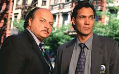 NYPD Blue: A groundbreaking cop show - Telegraph