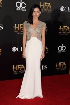 Pin for Later: All' eure Lieblingsstars drängelten sich bei den Hollywood Film Awards Jenna Dewan